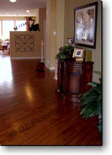 Dz flooring hardwood flooring installing refinishing for Hardwood floors questions